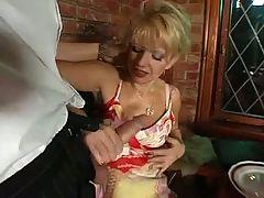 Sexy Granny Tube